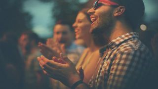 Keep up with summertime concerts in Can't Miss Alabama