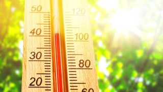 Stay safe while high heat persists in Alabama