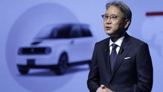 Honda goes all in on electric vehicles