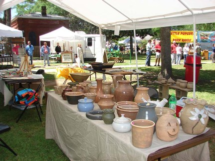 Sucarnochee Folklife Festival will be July 17 in downtown Livingston. (contributed)