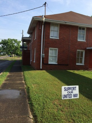Community Enabler is an Alabama Bright Light, providing food and meeting other needs in Calhoun County. (contributed)