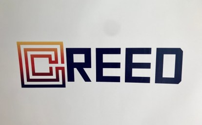 CREED 63 is an entrepreneurial coworking space in the Arthur Shores Building. (contributed)