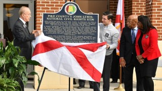 U.S. Civil Rights Trail companion book a showcase for Alabama history