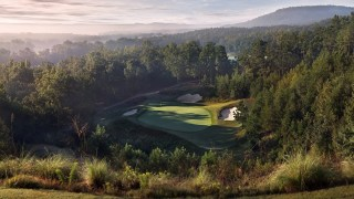 How Pursell Farms became one of the leading resort destinations in the Southeast