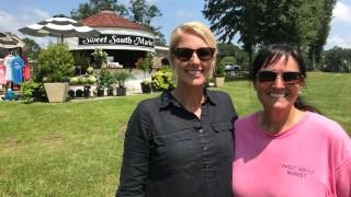 Sweet South Market is doing business in Alabama's sweet spot
