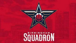 Birmingham Squadron announces inaugural season schedule