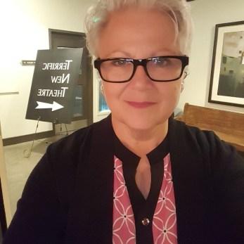 Tamara DeBolt is executive director of Terrific New Theatre. (contributed)