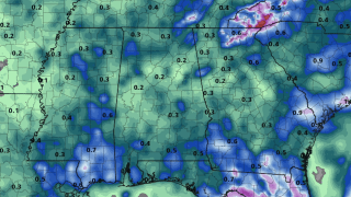 James Spann: Hotter, drier weather ahead for Alabama
