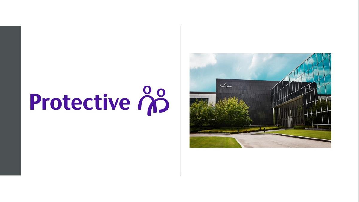 Alabama-based Protective Lifeunveils new logo, brand identity