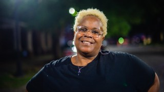 People of Alabama: Shan Lacey of Birmingham