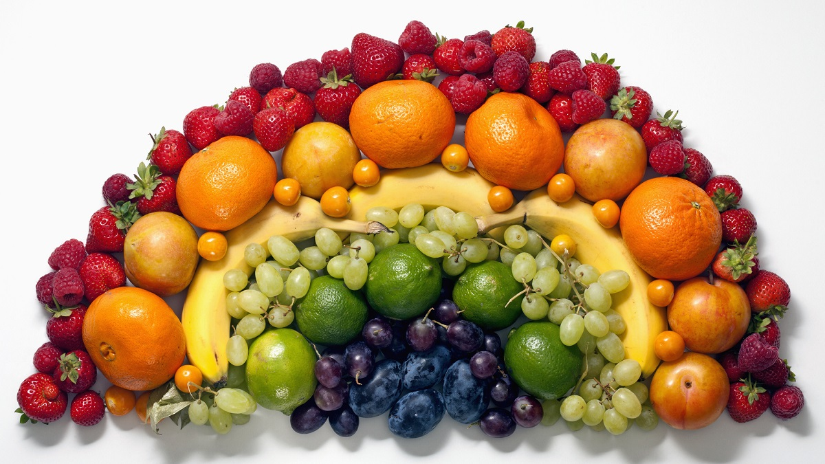 Dr. Ann shares how fruit fights diabetes
