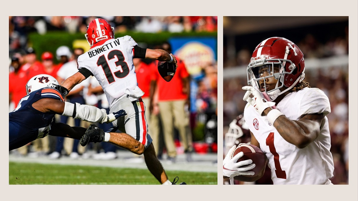 The Next Round's Alabama NewsCenter 2-minute Drill: How Crimson Tide recovers from loss to Aggies