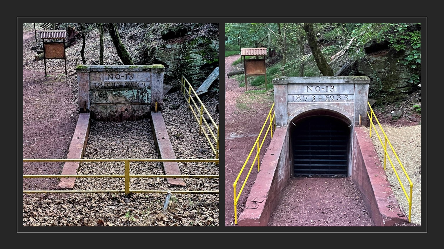 Historic Birmingham mine now part of Red Mountain Park attractions
