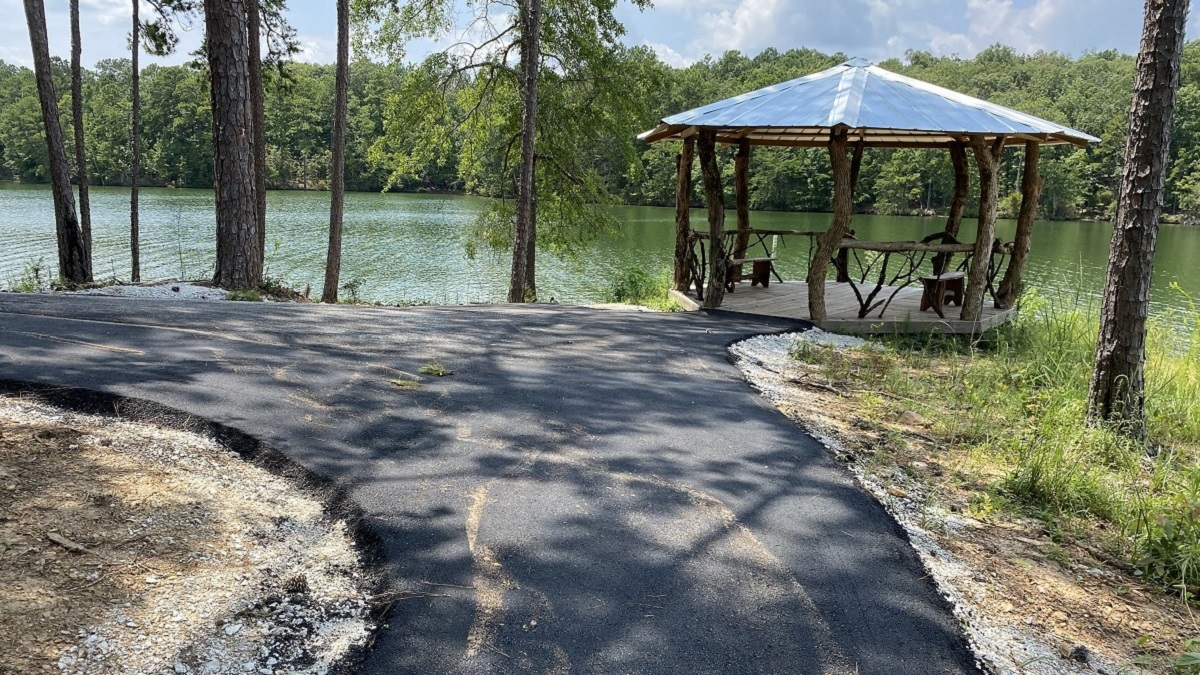 Enjoy new features at Alabama Power's Preserves public-use spaces this fall