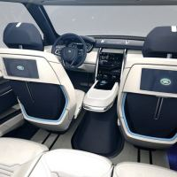Mobil Land Rover Discovery Disco 2014