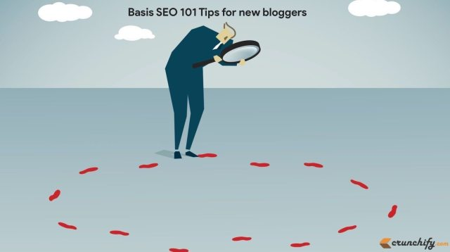 Top 5 Basic SEO Tips for Any New Websites – Getting Started Tips