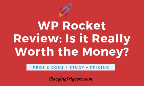 WP Rocket Review: Is it Really Worth the Money?