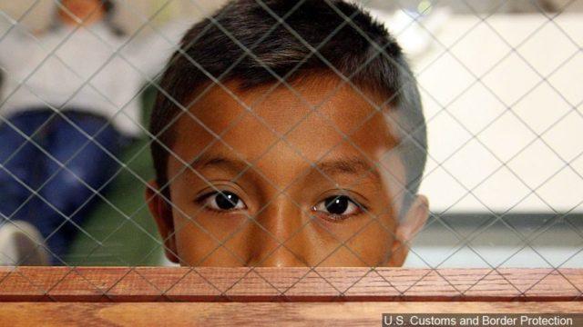 U.S. won't expel migrant children secretly detained in Texas hotel