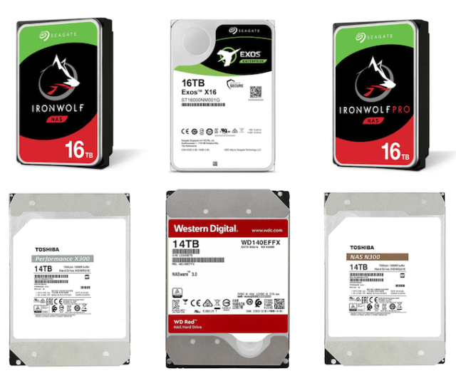 hdd guide hol