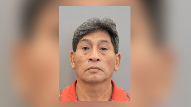 Police say Texas church pastor admits raping 9-year-old at his home