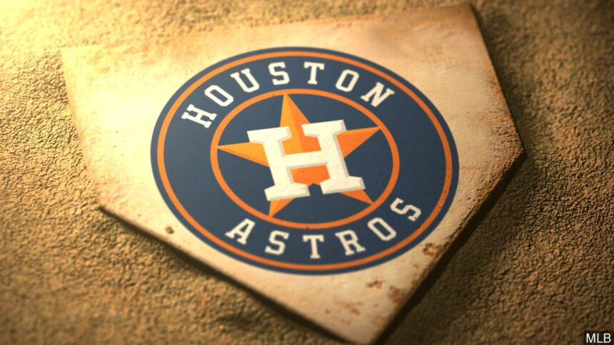Bad-boy Houston Astros, fun-loving Tampa Bay Rays set to face off in ALCS