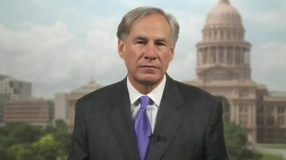 Texas Gov. Abbott rated best governor in nation by conservative economists