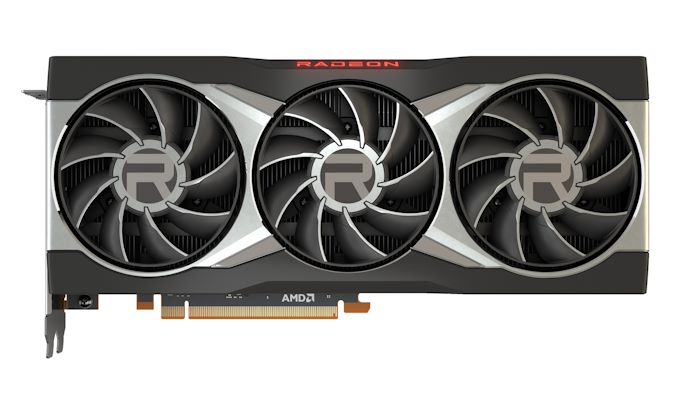 Launching Today: AMD's Radeon RX 6900 XT – A Whole Lot of Radeon for $1000