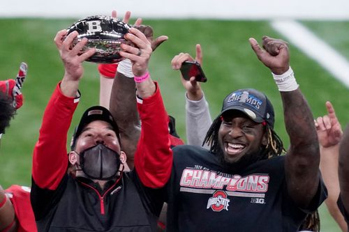 ohio state big 10 champs
