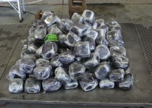 'Funky pickles' seized in Texas by CBP turn out to be $4 million worth of meth