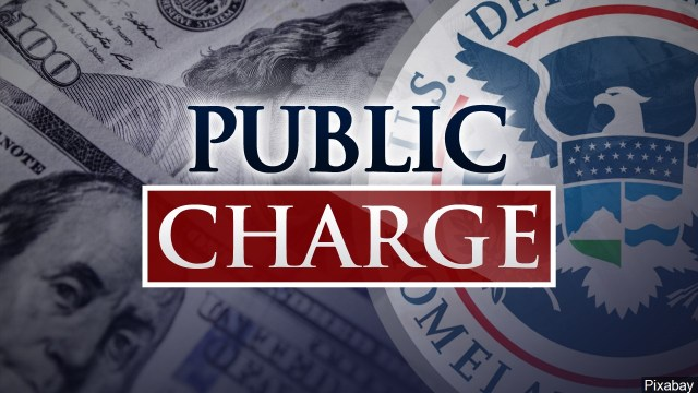 immigration public charge