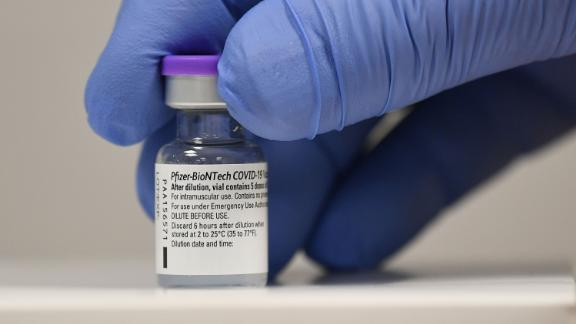 Plummeting demand results in vaccine spoilage surge in Texas