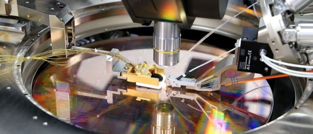 GlobalFoundries Upgrades for Silicon Photonics in Quantum Computers