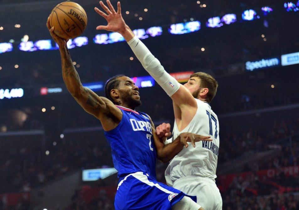 50 Best NBA Players: Kawhi Leonard Checks in at No. 2