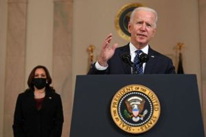 Biden to host George Floyd's family from Houston on anniversary of his death