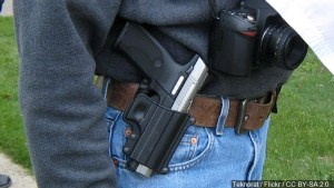 El Paso gun instructor raises red flags about 'danger' of Texas 'Constitutional carry' bill
