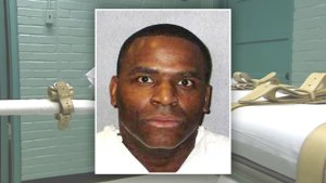 Texas executes death row inmate for 1st time in nearly a year