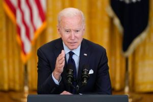 Watch LIVE at 9:50AM: Biden speaks on Texas pipeline cyber attack