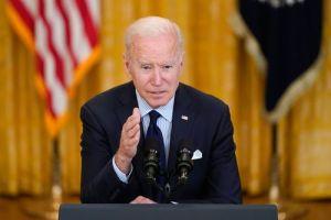 Watch LIVE at 9:50AM: Biden speaks on Texas pipeline cyber attack