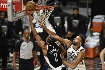 WATCH: Khris Middleton, Milwaukee Bucks push Brooklyn Nets to Game 7
