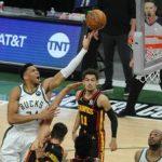 NBA games today: NBA Playoffs