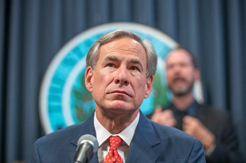 Abbott orders special session of Texas legislature in July
