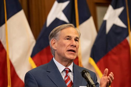 Top Texas Democrat slams 'out of control' governor in fight over restrictive voting bill