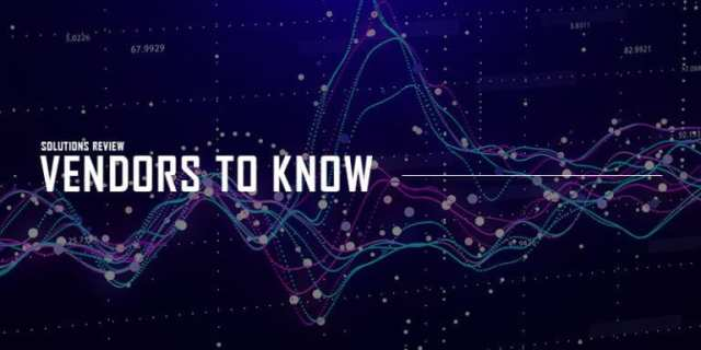 Solutions Review's Vendors to Know in AWS Managed Services, 2021