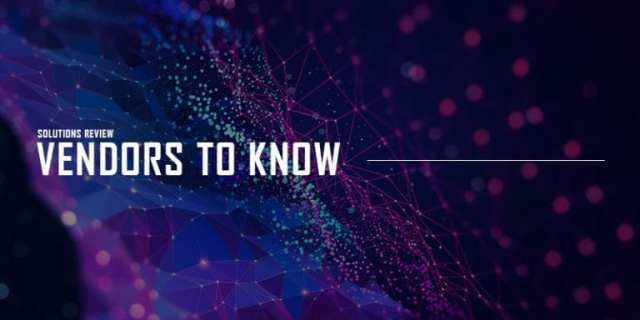 Solutions Review's Vendors to Know in Google Cloud Managed Services, 2021