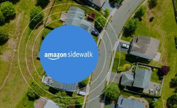 Sidewalk May Share Too Much from Your Alexa