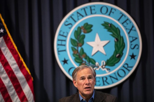 The Biden administration is considering challenging Texas Gov. Greg Abbott's July 28 executive order targeting migrants over concerns that his actions will cripple infrastructure in border communities