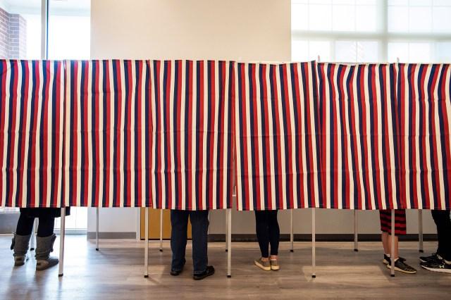 Texas Democrats' dramatic trip to Washington