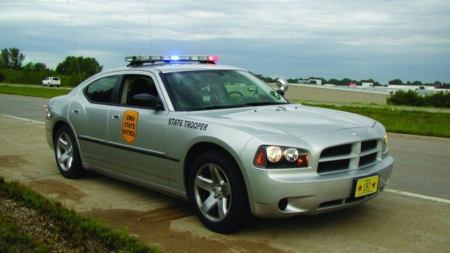 iowa state patrol 1