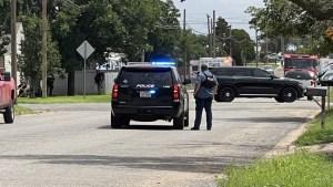 SWAT commander dead, 3 officers hurt in standoff with west Texas gunman