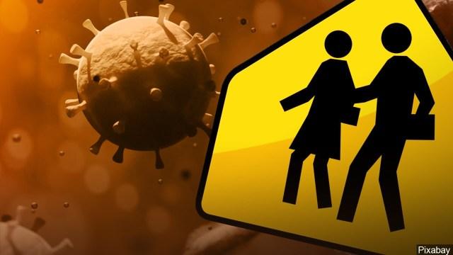 schools coronavirus